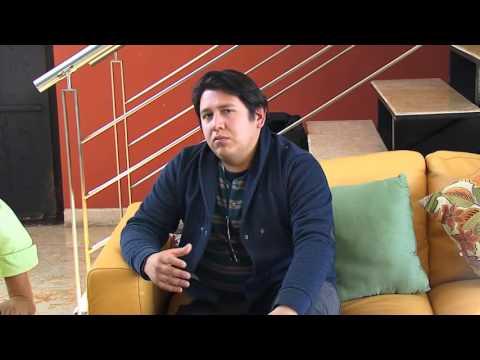 MDGourmet - invitado Sergio Álvarez /Diseñador Gráfico