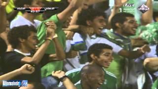 أهداف مباراة الأهلي و الإتحاد 2-0 | أبطال آسيا HQ