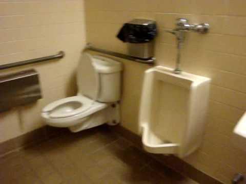 American Standard Glenwall Toilet Youtube