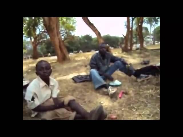 Help oppressed children in Kenya