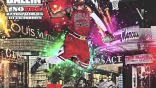 Ballout - Ballin No Nba - (Full Mixtape)