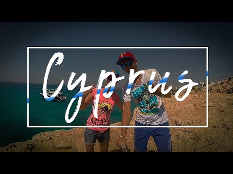 Summer Holiday in Cyprus I GoPro I 2016