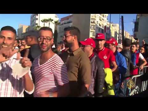 المغاربة ينتظرون قرار الفيفا بشأن تنظيم مونديال 2026  - 20:22-2018 / 4 / 19