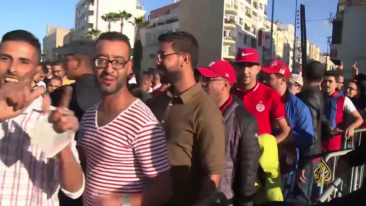 الجزيرة:المغاربة ينتظرون قرار الفيفا بشأن تنظيم مونديال 2026