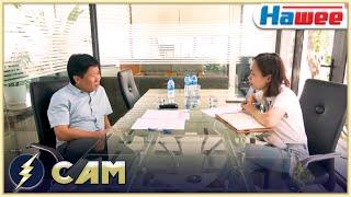 Phỏng vấn Chủ tịch Trịnh Văn Hà (P1/8) - Mục tiêu chiến dịch là gì?