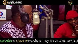 Je Kweli ZARI Amemuacha DIAMOND Au Ni Kiki Ya Album? DIAMOND PLATNUMZ Ajibu Kwenye Mambo Mseto
