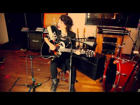 Yael Meyer - Warrior Heart Acoustic Sessions: Part 5 - Yo Soy