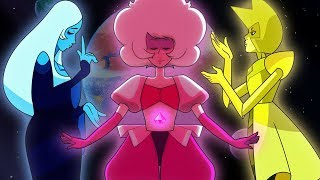 Was Pink Diamond A Defective or Off Color Gem!? - Steven Universe Theory