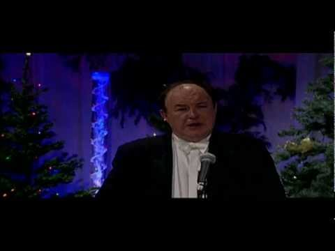 The Irish Tenor Trio - A Classic Irish Christmas - Legends In Concert