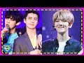 EXO Baekhyun Casually Sings To Chanyeol And Sehun's [We Young] At A Recent Live