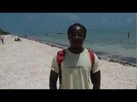 jacaranda beach boy
