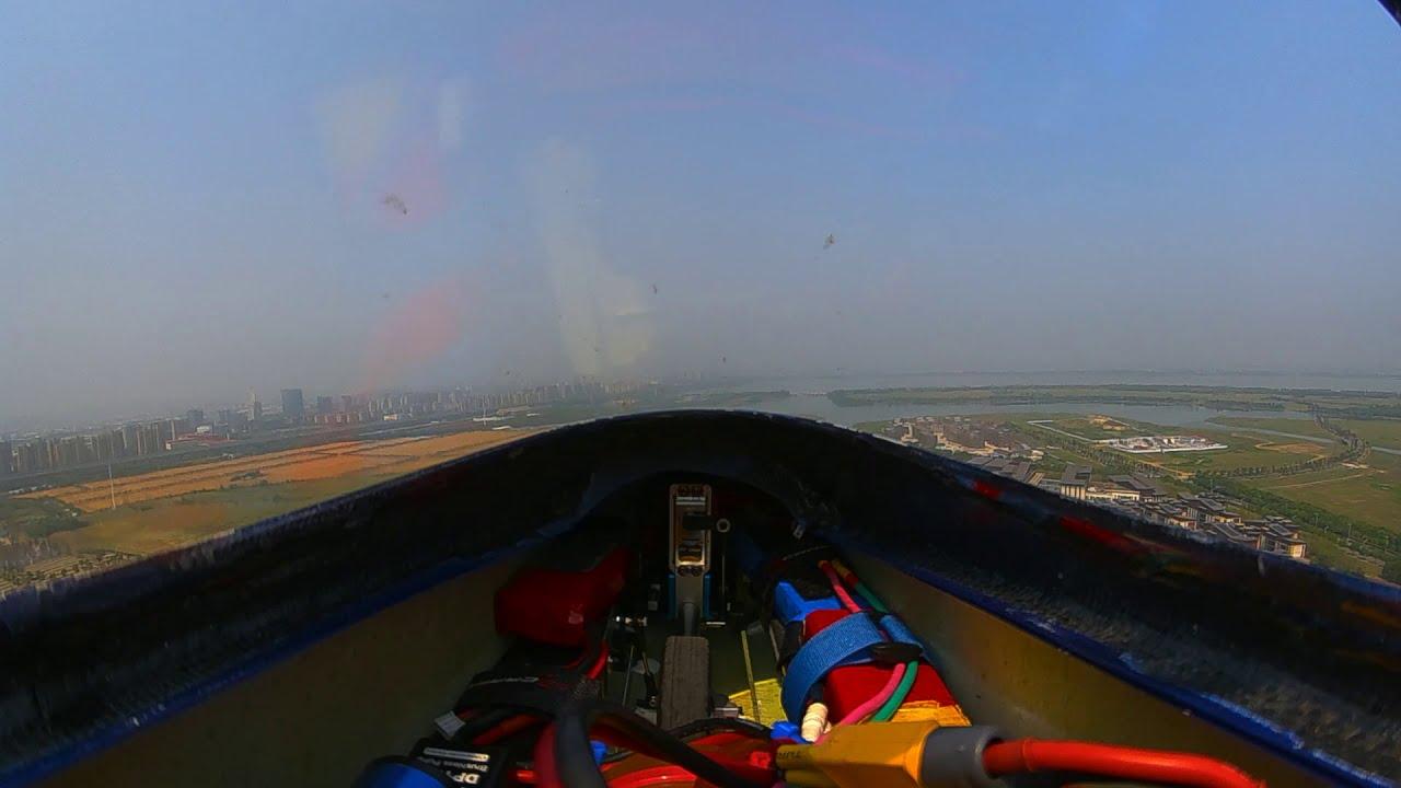 Viper Jet DJI FPV 20200524 фото