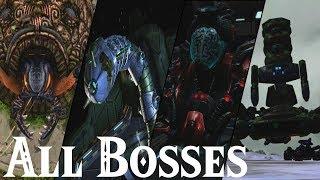 Assault Heroes 2 // All Bosses