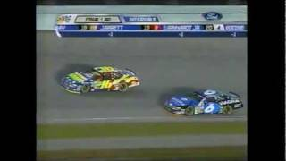 Top 15: NASCAR closest finishes [1993 - 2011]
