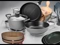 أواني الطهي مميزاتها وعيوبها واستخداماتها