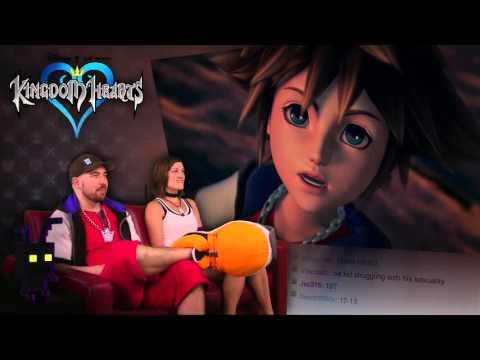 Kingdom Hearts AWESOME!