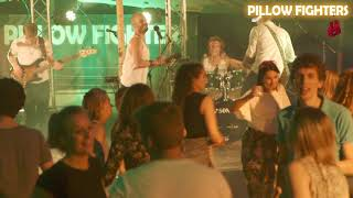 Hey Jude Caribbean Version   Pillow Fighters Coverband @ Young Colfield Festival 2019