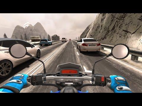 le scooter le plus rapide du monde traffic rider jeux android et ios youtube. Black Bedroom Furniture Sets. Home Design Ideas
