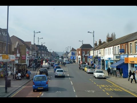 Places to see in ( Welling - UK )