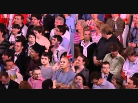 """""""Land of Hope & Glory""""  & """"Auld Lang Syne"""" (BBC Last Night Of The Proms 2010)"""