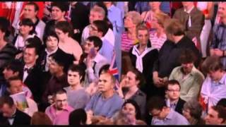 """Land of Hope & Glory""  & ""Auld Lang Syne"" (BBC Last Night Of The Proms 2010)"