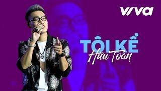toi ke - le huu toan  audio official  sing my song 2016  sing my song 2016