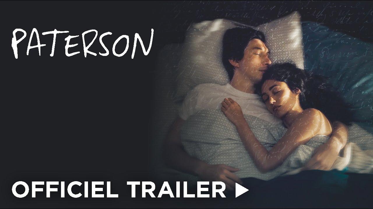 PATERSON - DVD, Blu-ray og Digitalt 29/6