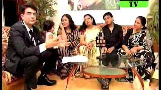 THE RKB SHOW WITH KISHORE KUMAR