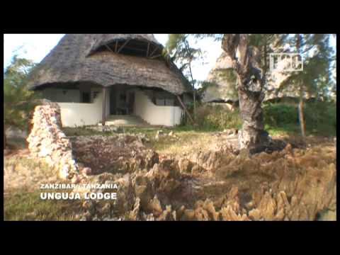 Unguja Lodge, Zanzibar, Tanzania
