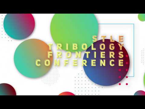 Home - Tribology and Lubrication Engineering Society | STLE