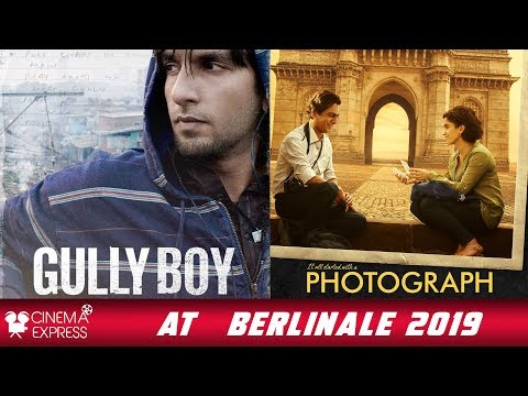 Cinema Express @ Berlinale 2019 - Curtain Raiser for the Indian films at Berlin Film Festival