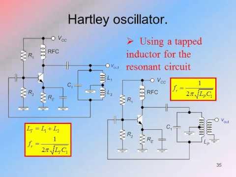 ee301 electronic circuits chapter 2 oscillator youtubeee301 electronic circuits chapter 2 oscillator modul politeknik