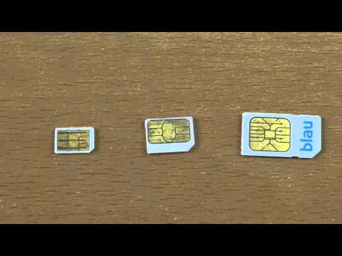 What Sim Card does the Samsung Galaxy Note 4 use? (micro sim card)