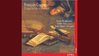 Les gouts-reunis: Concerto No. 7 in G Minor: I. Gravement