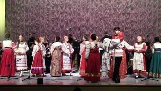 �������� ���� Русские  народные  песни