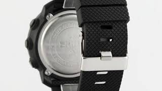 SKMEI SKC216 Compass Watch