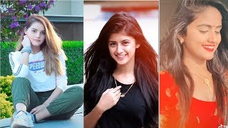 Top 10 Indian Beautiful Girls on Tik Tok || Tik Tok