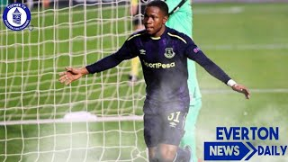 Allardyce : Lookman Made The Wrong Choice | Everton News Daily