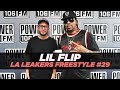 watch he video of Lil Flip Freestyle With The L.A. Leakers | #Freestyle029