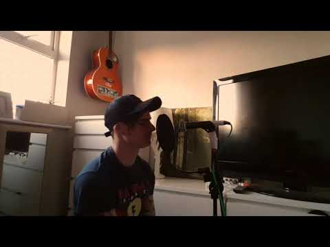 Song To Say Goodbye (cover)