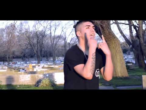 Matias Andres - Baja un ratito ( Video Oficial ) | AUTÉNTICO