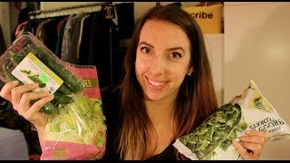 Trader Joe's Grocery Haul | fresh, organic, healthy, gluten-free Thumbnail