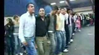 Kürtce Halay Dügün Batman - Kurdish Wedding Dance Germany