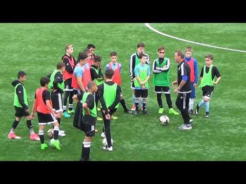 Understanding Ball Control