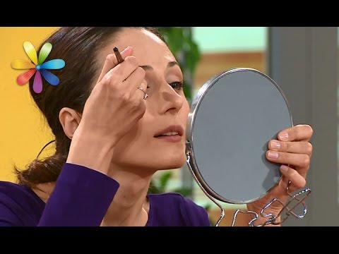 Весенний макияж для бледной и бесцветной кожи! – Все буде добре. Выпуск 981 от 13.03.17