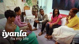 "Preview: ""Fix My Absent Father"" | Iyanla: Fix My Life | Oprah Winfrey Network"