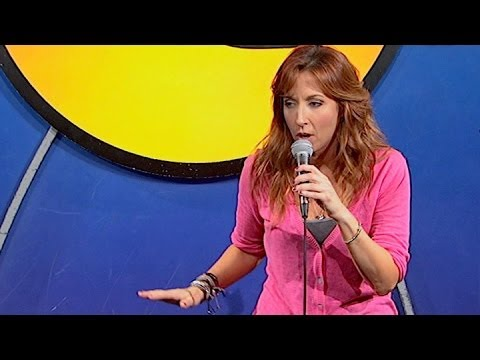 Jodi Miller   What Would You Do?   Stand-Up Comedy