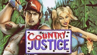 Country Justice: Revenge of the Rednecks Review (The Worst FPS Ever Made) - Gggmanlives