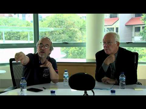 What is the Relevance of Ethics in Science?│Sejnowski, Arthur, Rees, Szathmáry