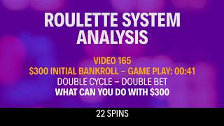 STRATEGY APPLICATION - What can you do with $300? Video 176